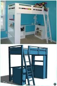 Bunk Bed Free Bunk Beds Bunk Bed Free Plans Bedrooms Childrens Bunk