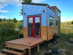 tiny homes colorado interior design