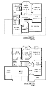 house floor plan philippines apartments two story house plans with master on second floor the