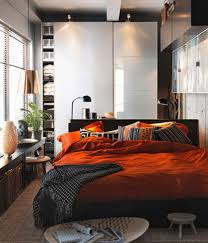 Decorating A Small Bedroom - decorating small bedrooms with style 34 examples