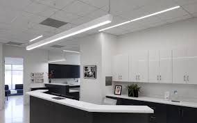 our office lights come in many mounting options making them completely versatile and applicable to many environments
