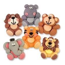 safari cake toppers animal safari cake decorations buy online the cake