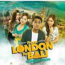 Sobat Smd Download From London To Bali 2017 Full Movie Sobat Smd
