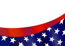 American Flag Powerpoint Background American Flag Border Powerpoint Hatch Urbanskript Co