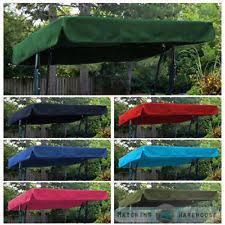 Replacement Fabric For Patio Swing Fabric Garden U0026 Patio Swing Seats Ebay