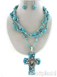 multi stone cross necklace images 106 best chunky cross theme images costume jewelry jpg