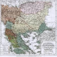 The Geopolitics Of The Orthodox by Balkans Wikipedia