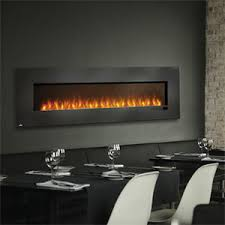 Napoleon Electric Fireplace 72