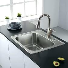 How To Clean White Porcelain Kitchen Sink Porcelain Kitchen Sink Original Single Basin Farmhouse Sink From