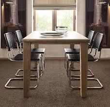 Restoration Hardware Dining Room Tables 14 Best Dining Room Images On Pinterest Dining Room Tables