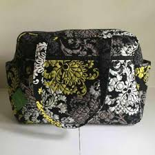 vera bradley baby u0026 diaper bags up to 70 off at tradesy
