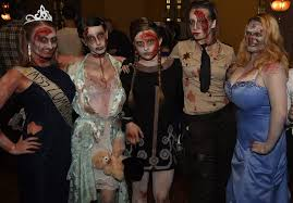 zombie ball rocky horror picture show 11 things to do this