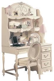 Antique White Desk With Hutch White Antique Desk Freedom To Antique White Desk With Hutch Flc