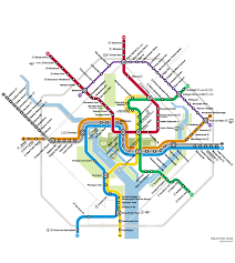 the metro map maryland needs to build the purple line quickly if it has any