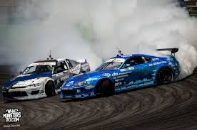 hoonigan mustang drifting orlando speed world u2013 formula drift blog