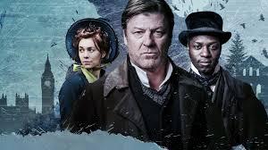Seeking Trailer Espaã Ol The Frankenstein Chronicles Netflix Official Site