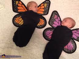 Monarch Butterfly Halloween Costume Baby Butterflies Halloween Costumes Photo 2 7