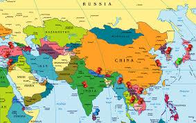 ankara on world map world map asia twenty hueandi co