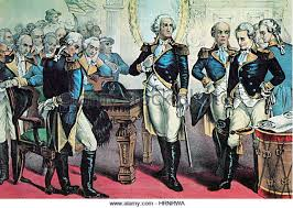 George Washingtons Cabinet Cabinet Officers Stock Photos U0026 Cabinet Officers Stock Images Alamy
