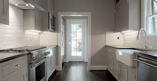 kitchen galley ideas galley kitchen makeover ideas to create more space