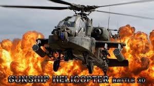 gunship 3d apk gunship helicopter battle 3d for android free gunship