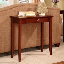 Dark Cherry Sofa Table by Furniture Appealing Wayfair Console Table For Home Furniture