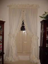 Country Ruffled Valances Country Ruffled Curtains Drapes U0026 Valances Ebay
