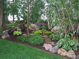 Rock Garden Plan Hosta Garden Plan Elcorazon Club
