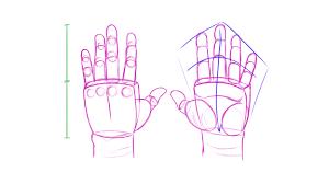 how to draw hands u2013 websiteeducation