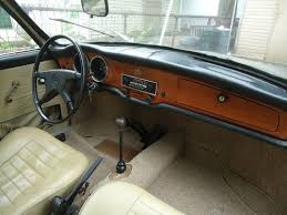 Karmann Ghia Interior Find New 1972 Volkswagen Karmann Ghia Base 1 6l In Hollis New