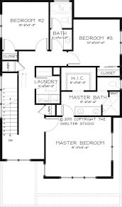 craftsman style house plan 3 beds 2 50 baths 1737 sq ft plan 895 48