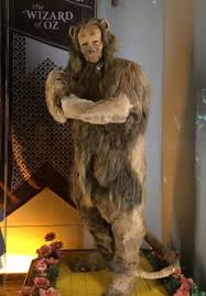 Cowardly Lion Costume Wizard Of Oz Costumes