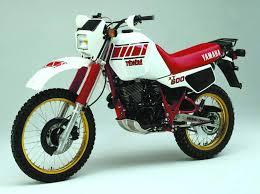 yamaha xt 660z ténéré 1983 moto 1 pinterest motorbikes
