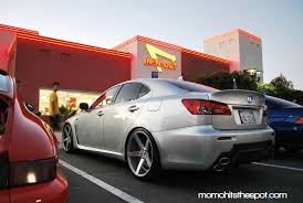 lexus isf build stance armstrong u0027s 2012 isf build page 3