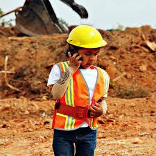 Halloween Costume Construction Worker Love Joleen 4 Fun Diy Halloween Costumes