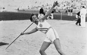 Blind Pole Vaulter Michael Stone 13 Gold Medal Worthy Olympic Stories Mental Floss