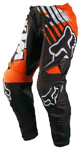 ktm motocross gear fox mx pants 360 ktm orange 2015 maciag offroad