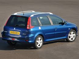 peugeot partner 2005 peugeot partner 1 1 2007 technical specifications interior and