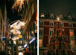 Outdoor Hanging Christmas Decorations Christmas Hanging Lights Christmas Lights Decoration