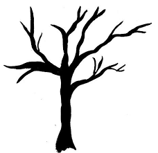 for a composition use an number of trees such as 3 or 5