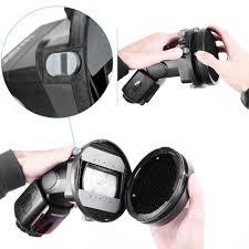 Barn Door Camera Mount by Aliexpress Com Buy Neewer Speedlite Flash Accessories Kit