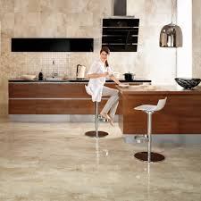 Floor Tile Designs For Kitchens by American Carpet One Flooring Galleries