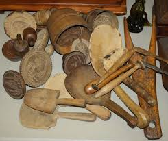 kitchen collectables woodenware kitchen collectables jpg merrill s auction