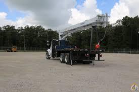 new manitex 30102c boom truck crane for in houston texas on