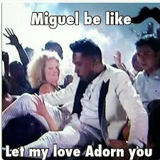 Drake Be Like Meme - where reality fantasy get confused miguel and drake memes take