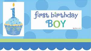 yummy cupcake first birthday boy golfian com