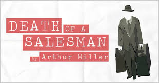 death of a salesman theme of alienation shame guilt empathy and the search for identity in arthur