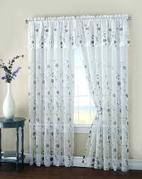 Priscilla Curtains With Attached Valance Lace Priscilla Curtains With Attached Valance Lace Shower Curtain