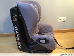 siege auto bebe confort pivotant siège auto bébé confort axiss a vendre 2ememain be