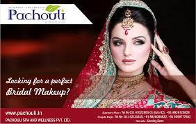 bridal makeup packages best pre bridal makeup packages in delhi pachouli spa medium